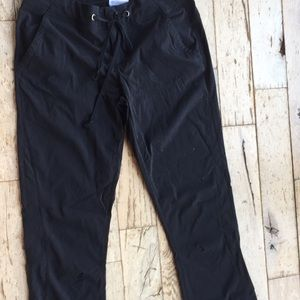 Columbia hiking athletic pant size 2 small